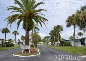 Bay Lake Estates Entrance