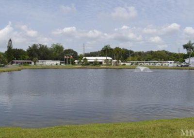 Bay Lake Estates Pond 3