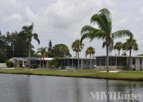 Bay Lake Estates Pond
