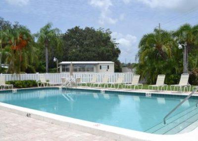 Bay Lake Estates Pool