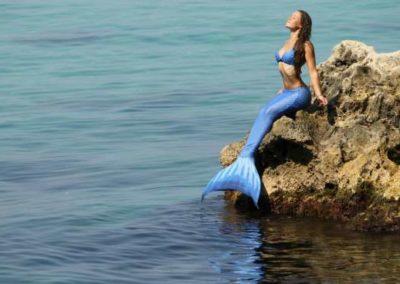 Mermaid found on MSN